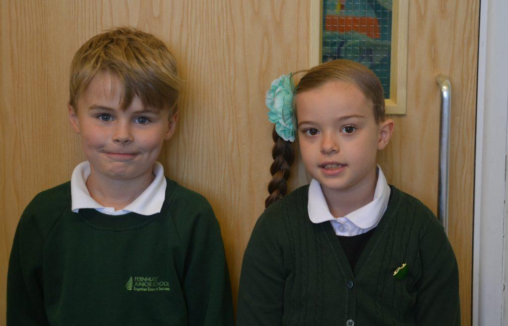 School Council | Fernhurst Junior School, Southsea